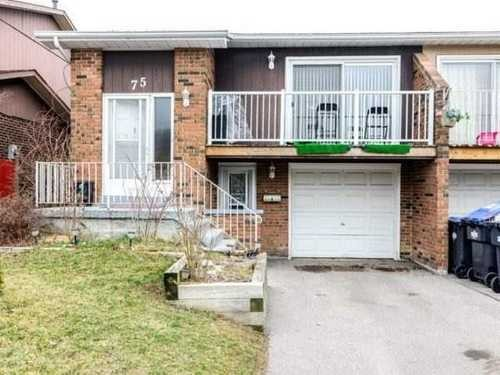 75 Ashford Crescent Cres ,  W4223389, Brampton,  for sale, , Krish Kissoon, RE/MAX Realty Specialists Inc., Brokerage *