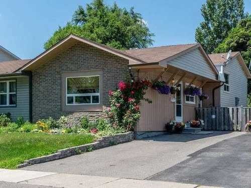 95 Carberry  Cres ,  W4177057, Brampton,  for sale, , Krish Kissoon, RE/MAX Realty Specialists Inc., Brokerage *